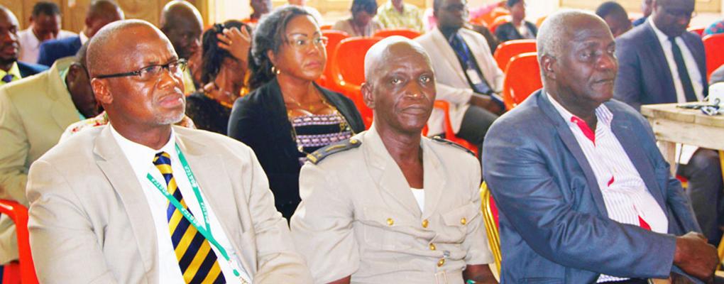 SOUSCRIPTION AUX TITRES PUBLICS D'ÉPARGNE: Les populations d'Aboisso sensibilisées