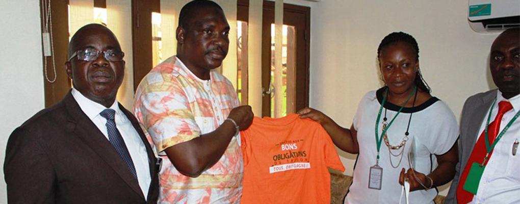 SOUSCRIPTION AUX PRODUITS D'ÉPARGNE: Le Trésor Public s'ouvre aux populations de Tiassalé